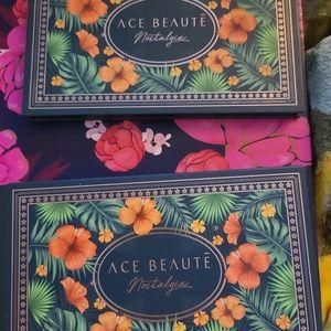 Ace Beaute Nostalgia BNIB